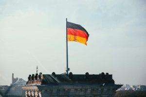 Bandera de Alemania