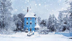 Clima de Finlandia